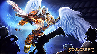 SoulCraft: Action RPG скриншот 1