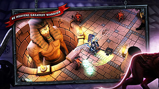 SoulCraft: Action RPG скриншот 2