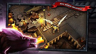 SoulCraft: Action RPG скриншот 3