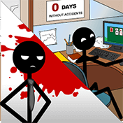 Stickman: Boss Killer иконка
