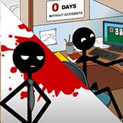 Stickman: Boss Killer иконка