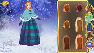 Dress Up: Cinderella скриншот 2