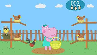 Baby Farm скриншот 1