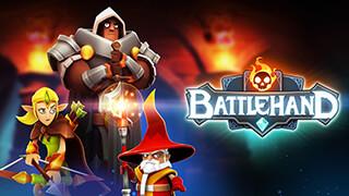 BattleHand скриншот 1