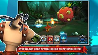 BattleHand скриншот 2