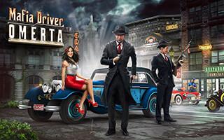 Mafia Driver: Omerta скриншот 1
