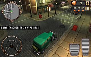 Mafia Driver: Omerta скриншот 3
