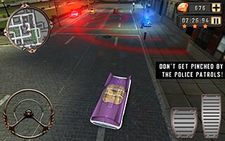 Mafia Driver: Omerta скриншот 4