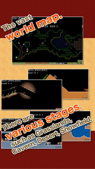 Stick Ranger скриншот 2