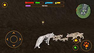 Clan of Wolf скриншот 4