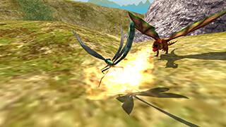 Game of Dragon скриншот 1