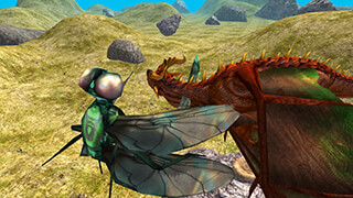 Game of Dragon скриншот 3