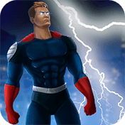 Super Hero Simulator иконка