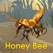 Honey Bee Simulator иконка