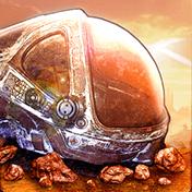 Mines of Mars: Sci-Fi Mining RPG иконка
