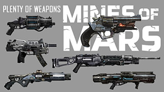 Mines of Mars: Sci-Fi Mining RPG скриншот 2