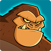 Smash Monsters: City Rampage иконка