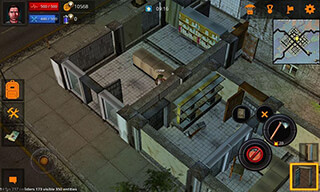 Zombie Raiders Beta скриншот 1