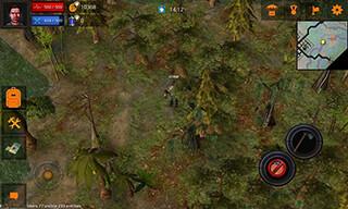 Zombie Raiders Beta скриншот 3