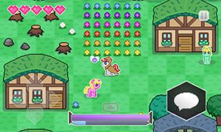Unicorn Training Demo скриншот 1