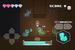 Unicorn Training Demo скриншот 3