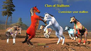 Clan of Stallions скриншот 2