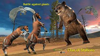 Clan of Stallions скриншот 3