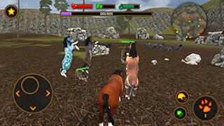 Clan of Stallions скриншот 4