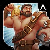 Arcane Legends: MMO-Action RPG иконка