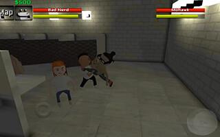 Bad Nerd: Open World RPG скриншот 4