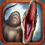 Dino Zoo иконка