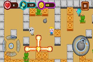 Bomber Master скриншот 2