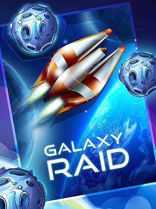 Galaxy Raid скриншот 1