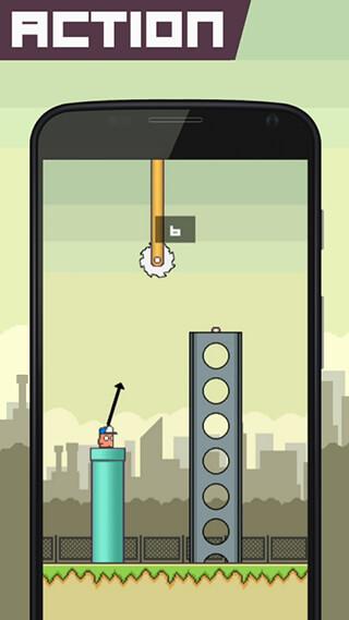 Great Jump скриншот 1
