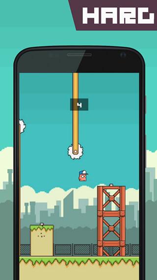 Great Jump скриншот 2