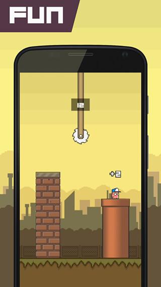 Great Jump скриншот 3