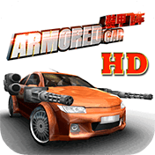 Armored Car HD иконка