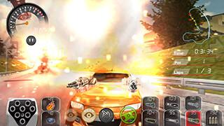 Armored Car HD скриншот 2