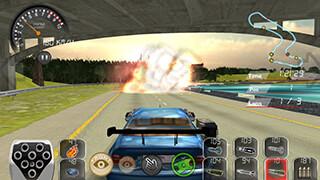 Armored Car HD скриншот 3