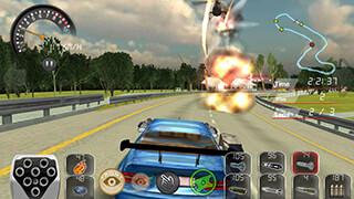 Armored Car HD скриншот 4