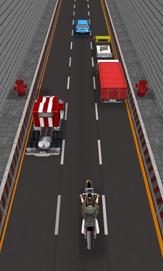 Moto Racer скриншот 4