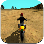 Motocross Motorbike Simulator иконка