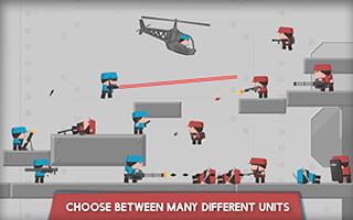 Clone Armies скриншот 2