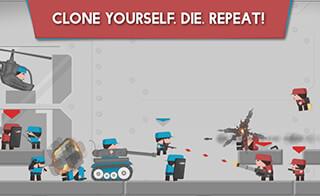 Clone Armies скриншот 3