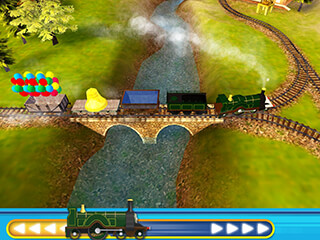 Thomas and Friends: Delivery скриншот 3