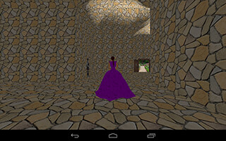 Princess in Maze of Castle скриншот 4