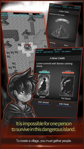 A Dark Dragon AD скриншот 3