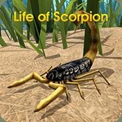 Life of Scorpion иконка