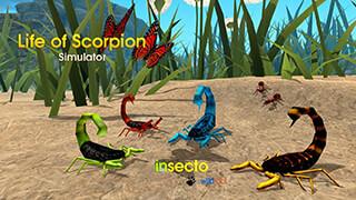 Life of Scorpion скриншот 3