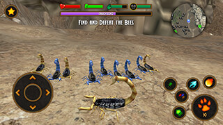 Life of Scorpion скриншот 4
